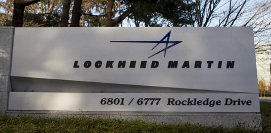 Lockheed Martin社