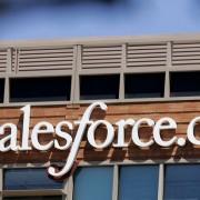salesforce.com(イメージ)